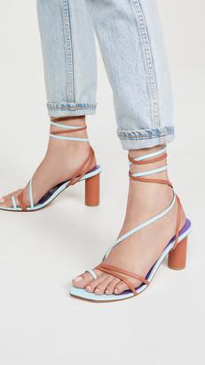 THE VOLON B'Way 2 Sandals