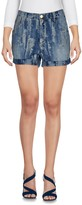 Made Gold Denim shorts - Item 42614320