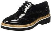 Bata Women's 5216437 Derby shoes Size: 4