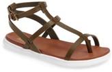 Mia Women's T-Strap Sandal