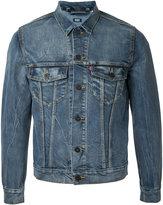 Levi's Battery stretch bootcut jeans - men - Cotton/Spandex/Elastane/Polyamide - S