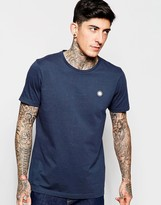 Pretty Green T-Shirt with PG Logo