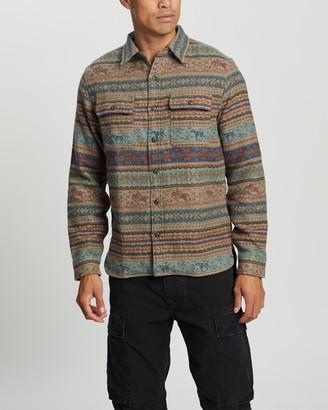 Ralph Lauren RRL Matlock Jacket