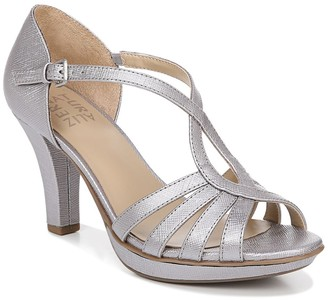 Naturalizer Delina Strappy Sandal - Wide Width Available