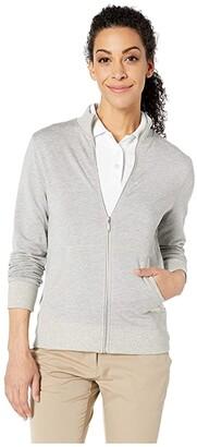 Straight Down Dakota Jacket (Heather) Women's Coat