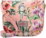 Cath Kidston Tropical Garden Curved Saddle Bag