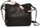 Botkier Soho Leather Bucket Bag