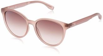 Lacoste Women's L887s Round Sunglasses