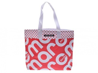 Marc Jacobs Red Cloth Bags