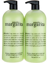 philosophy Supersize Summer Fun Shower Gel 32 Oz Duo