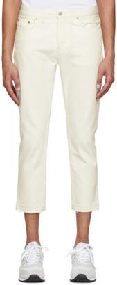 Harmony Off-White Dorian Jeans