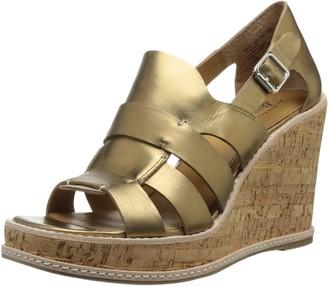 G.H. Bass & Co. Women's Taylor Wedge Sandal