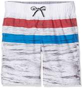 Tommy Hilfiger Boy's Photoprint Swimshort Swim Shorts