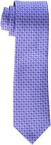 Kenneth Cole Reaction Men's Micro Square Print Tie