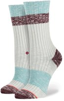 Stance Sce Women's Bear Mid-Boot Crew Sock