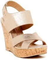 Elaine Turner Designs Kinzy Open Toe Wedge Sandal