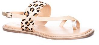 Chinese Laundry Reeba Slingback Sandal