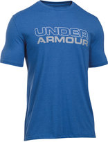 Under Armour Men's Wordmark T-Shirt