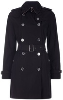 Burberry 'Crombrook' trench coat