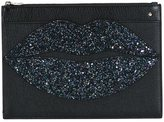 Charlotte Olympia 'Pouty' clutch