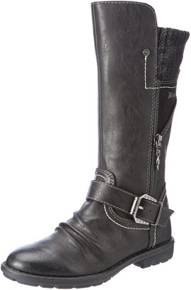 S'Oliver Girls' 46415 Boots