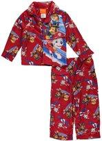"Nickelodeon Paw Patrol Little Boys' Toddler ""Ready to Roll"" 2-Piece Pajamas"