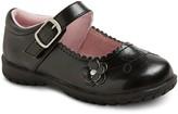 French Toast Toddler Girls' Allison Mary Jane Shoes -