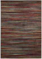 "Nourison Area Rug, Expressions XP11 Multi Color 3'6"" x 5'6"""