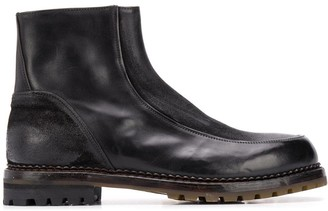 Premiata Casual Ankle Boots