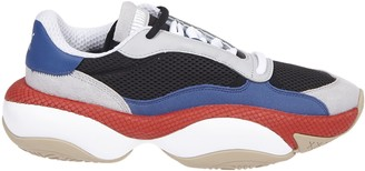 Puma Alteration Sneakers