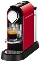 Nespresso Citiz Espresso Machine - Red