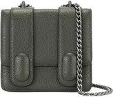 Antonio Marras plain satchel - women - Leather - One Size