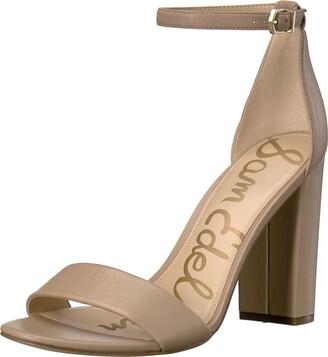 Sam Edelman Women's Yaro Classic Dress Sandal