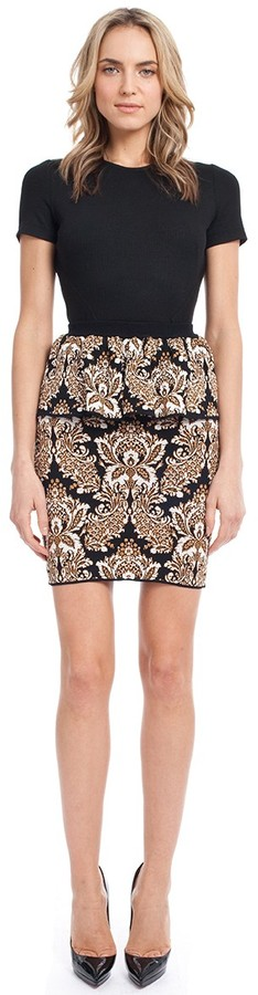 Torn By Ronny Kobo Sasha Skirt