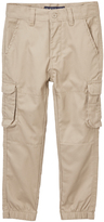 U.S. Polo Assn. Khaki Cargo Pants - Boys