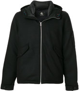 Ps By Paul Smith zipped hooded jacket