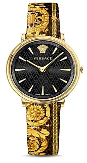 Versace The Tribute Edition Black Watch, 38mm