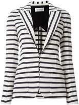Faith Connexion striped blazer