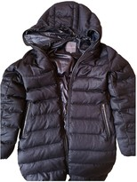 Duvetica Grey Cashmere Jacket for Women