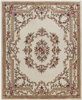 Km Home Dynasty Aubusson 3' x 5' Area Rug, Created for Macy's