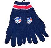 SPORTICUS MLB Men's Toronto Blue Jays Fan Gloves