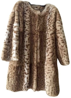 Utzon Rabbit Coat for Women