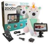 Zooby by InfantTech Unicorn Car and Home Baby Monitor