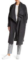 Michael Stars Blanket Coat