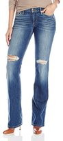 Joe's Jeans Women's Collector's Edition Vixen Bootcut Jean in