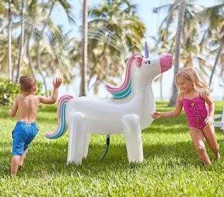 Pottery Barn Kids Unicorn Sprinkler