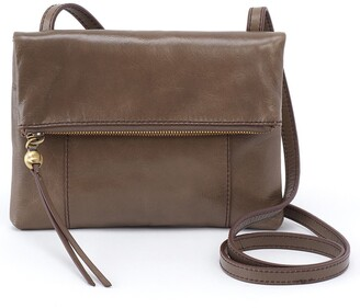 Hobo Sparrow Foldover Crossbody Bag