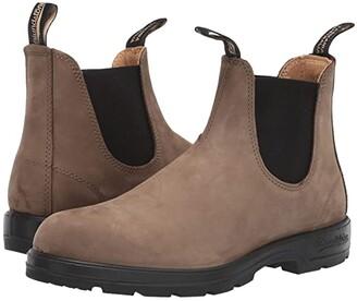 Blundstone BL1941 (Stone Nubuck) Boots