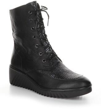 Fly London Lira Combat Boot