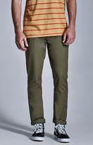 Brixton Reserve Standard Fit Chino Pants